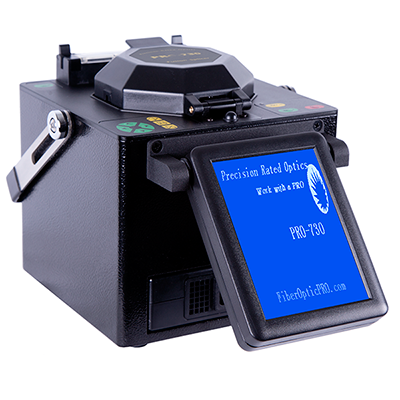 PRO-730 Core Alignment Fusion Splicer