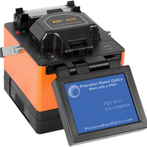 PRO-810 Core Alignment Fusion Splicer