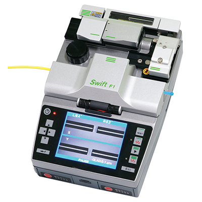 ilsintech Swift-F1 Fusion Splicer