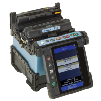 Fujikura 19S Core Alignment Fusion Splicer